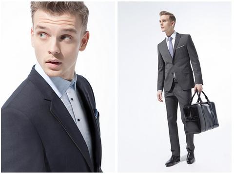 men's fashion 2015: office attire | fashion island