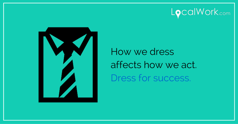 Interview Tip: Dress for Success