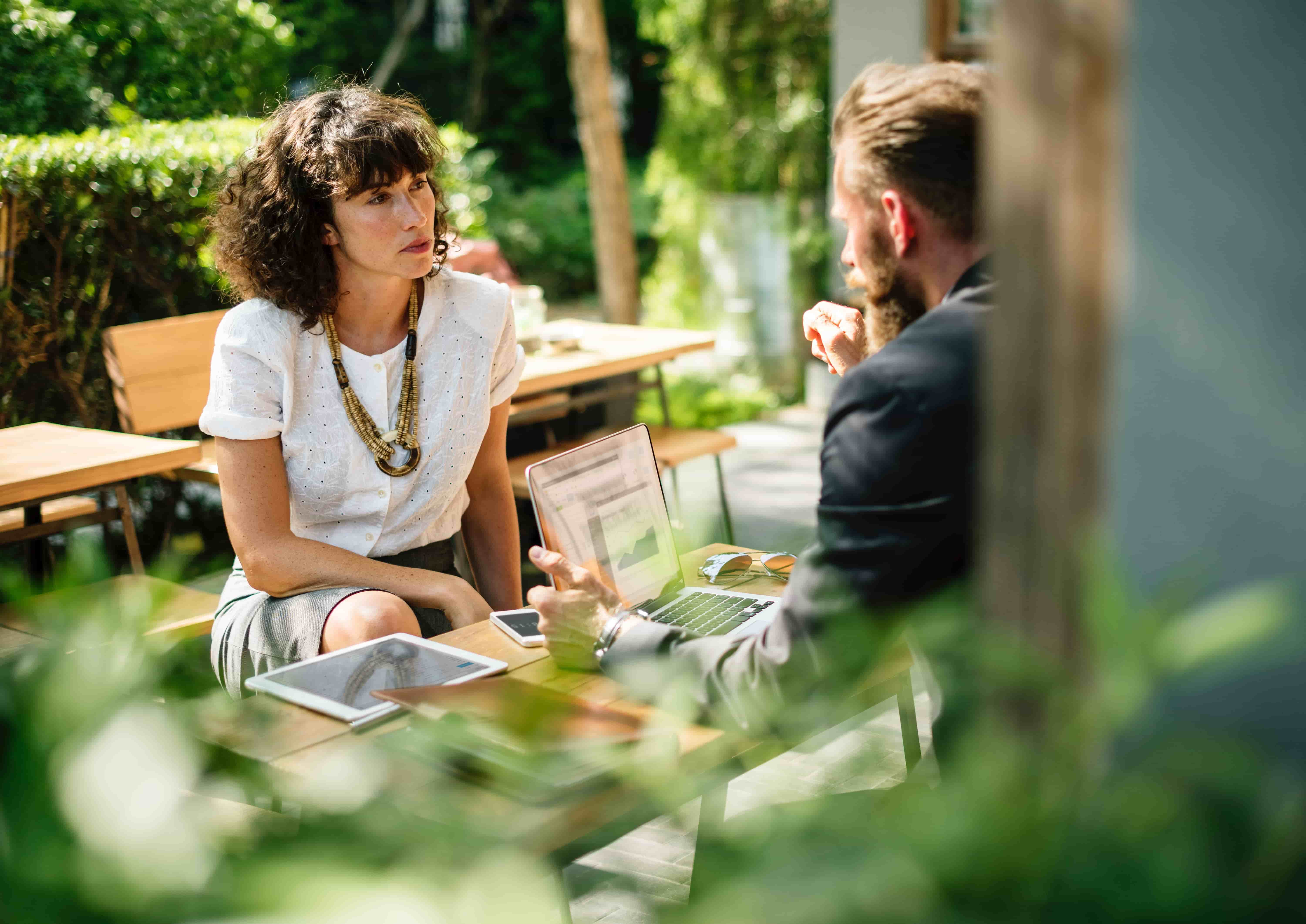 4 Secrets to Dominating your Next Interview