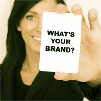 tips to branding yourself