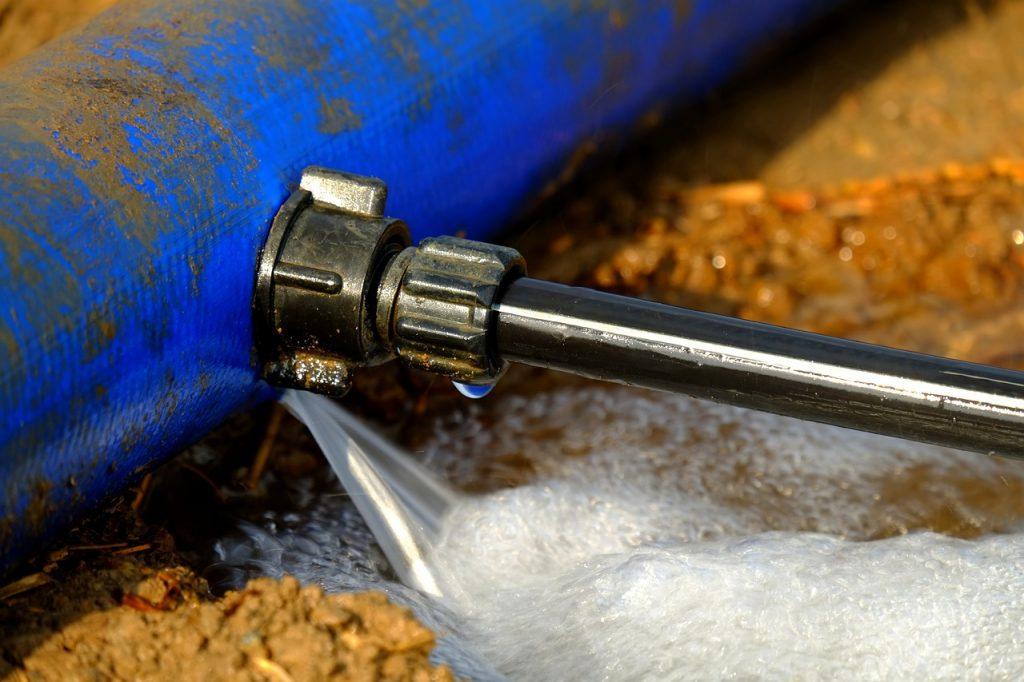 A Career As A Water Leak Detector